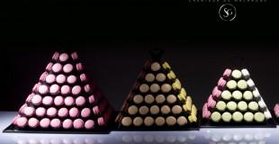 macarons et mignardises