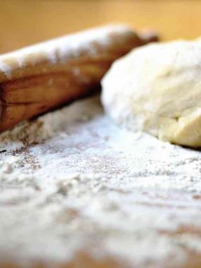 Rouleau pâte feuilletée